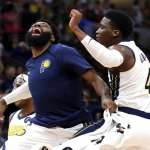 NBA》歐拉迪波成新一代關鍵時刻殺手 溜馬絕殺三分斬公牛