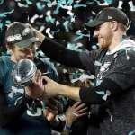 NFL》季後賽開打 布雷迪能六度擁抱超級盃?!