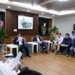 高市府總預算案協商 要求韓國瑜臨時會施政報告