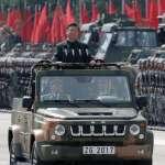 黃維幸觀點:共軍會突然襲擊台灣嗎?