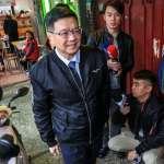 民進黨主席補選登場!卓榮泰再談派系:只要黨主席公正,派系問題會良性發展