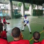 中職》富邦悍將舉辦校園巡迴棒球教室 由王正棠、李宗賢親自指導