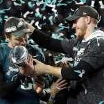 NFL》衛冕軍老鷹撞倒熊 3個焦點必須了解