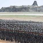 易思安談「解放軍噩夢」:中國被迫以五大聯合作戰同時對付台灣、美國與印度