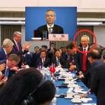 中美貿易磋商談得怎麼樣?這個人悄然現身透玄機