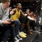 NBA》來季是否加盟尼克? 杜蘭特回應始終避重就輕