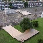 從阿兵哥宿舍到C-Lab妖怪學院!舊空間投胎 「實驗建築計畫」讓植物與建築共生