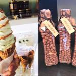 花生控必看!特搜北中南7間最強「花生美食名店」,花生捲冰淇淋宜蘭人都激推啊