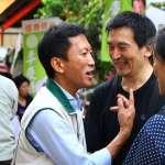 獨家》卓榮泰走馬上任 傳屬意李慶鋒接掌組織部主任