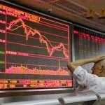 為什麼你不該為大跌擔心?80年代美股整整漲4倍,大家卻只記得黑色星期一!