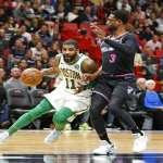 NBA》韋德替補攻下19分 熱火灼傷綠衫軍創最大比分差