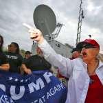 他沒川普有錢,卻願意出力幫川普實現夢想!川粉打造全長800公尺「私人版美墨邊牆」