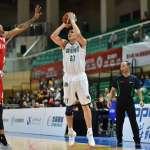 籃球》王皓吉成功扮演「板凳暴徒」 攻下生涯新高19分