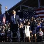 卡斯楚要選美國總統!前歐巴馬政府閣員、聖安東尼奧市長卡斯楚宣布參選2020