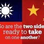 世界上有兩個中國嗎?台灣共識紅到土耳其,土國官媒拍片介紹台灣處境