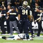 NFL》聖徒射下衛冕老鷹 3焦點必須了解