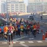 2019高雄Mizuno國際馬拉松 紀念十週年萬人起跑