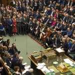 脫歐協議沒過,那倒閣會過嗎?對梅伊政府的不信任案要怎麼投,會發生什麼事