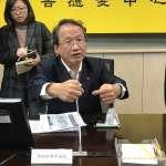 「不能只靠國台辦發言來判斷疫情」 農委會:中國非洲豬瘟疫情尚未達高峰