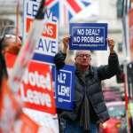 又要脫歐、又不要脫歐協議...不知所措的歐洲人:英國人究竟要什麼?