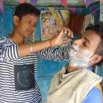 被嫌女生怎能當理髮師?印度小姊妹只好「女扮男裝」5年為病父扛家計!後續發展超動人…