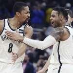 NBA》籃網羅素連投19分本季新紀錄 2分之差擊敗魔術