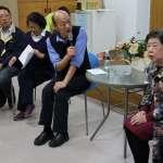 夜宿育幼院送暖 韓國瑜:讓孩子知道並不孤獨