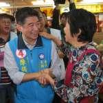 迴避「柯韓對決」?韓國瑜不來站台 陳炳甫:市長是為了高雄