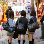 為何一個年輕女孩會想去做八大?勵馨用這個方式深入了解少女,其實她們才不只是為了錢