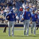 MLB》小熊2020年除舊佈新 教頭、電視台一起走人?