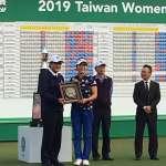 蘇嘉全:南台灣是培訓台灣高爾夫之光重鎮