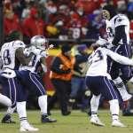 NFL》愛國者砍酋長前進超級盃 3焦點必須了解