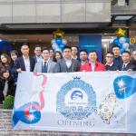 破除金融科技投資迷思 港商互匯環球科技進駐台灣深耕理財教育