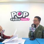 「一國兩制不存在」 羅文嘉:香港就是血淋淋的例子
