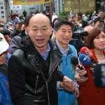 農委會將組國家隊外銷台灣水果 韓國瑜譏:2年前花10億成立的台灣農業國際公司那裡去了