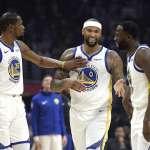 NBA》和鵜鶘談判破局 卡珍斯依舊耿耿於懷