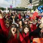 洛杉磯3萬教師大罷工落幕!政府同意增員加薪 2020年加收「在地包裹税」籌措開支