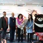 2月份觀光代言人陳文茜 給高雄觀光的情