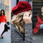 過年一定要穿得喜氣,但紅色怎麼搭才不俗?6招春節「穿搭攻略」讓你低調又氣勢十足