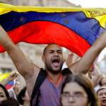 委內瑞拉軍方會挺誰?代理總統瓜伊多心戰喊話:協助推翻馬杜洛,就可獲得特赦