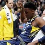 NBA》歐拉迪波右膝嚴重受傷 前溜馬球星喬治感同身受