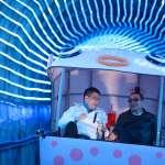 青春山海線 深澳RailBike 遊程套票同步發售