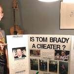 NFL》4年前的「消風案」 10歲小男孩證實:布雷迪是個騙子