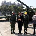 鄭兆希觀點:中美對抗下的台灣戰略─民主一中