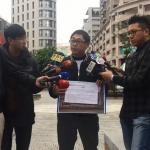 陳建銘指控送米涉賄 何志偉競選團隊反駁:和我們無關