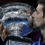 網球》喬科維奇直落三擊退納達爾 澳網7冠創紀錄