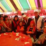 台灣中油公司舉辦愛心尾牙 溫暖弱勢民眾