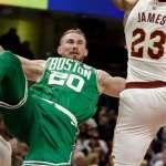 NBA》此海沃德非彼海沃德?! 勇士球員稱:他是個累贅