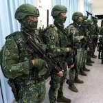 從頭到腳都是學問!「前管、爆破、狙擊…」特戰隊員精密分工 6人小組戰力巨大化