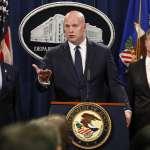 起訴罪名逾20條》孟晚舟被控金融詐欺、竊取商業機密 美國司法部長:如期提出引渡要求